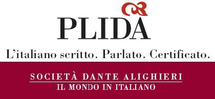 CORSI DI LIVELLO B1 PER LA CERTIFICAZIONE DI LINGUA ITALIANA  PER STRANIERI PLIDA AI FINI DELL'OTTENIMENTO DELLA  CITTADINANZA ITALIANA